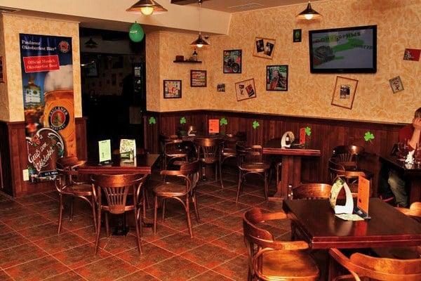 Кафе и рестораны г. Мелитополь