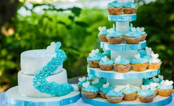 Свадебный торт Мелитополь