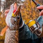 Рыбалка Мелитополь