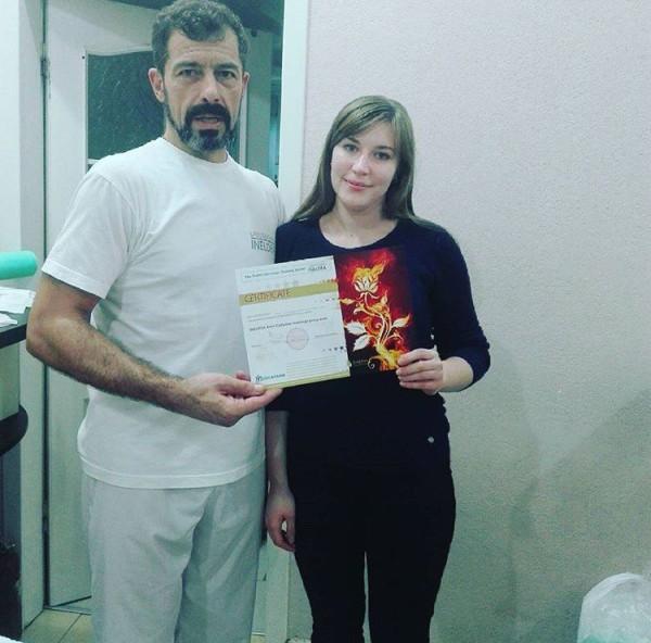 массаж Мелитополь