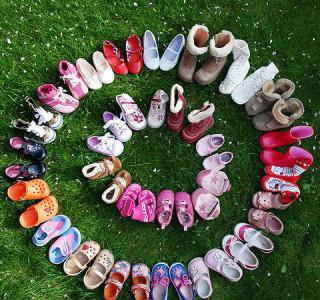 детская обувь Мелитополь