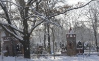 Мелитополь зимой-38