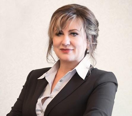 Ірина Рудакова