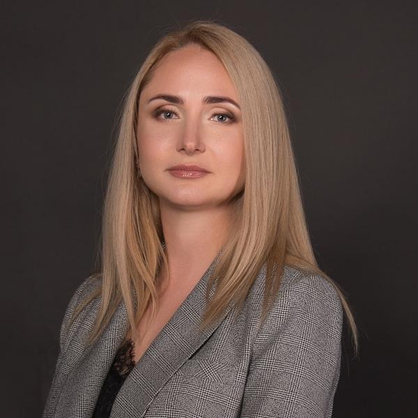 Наталія Костенюк