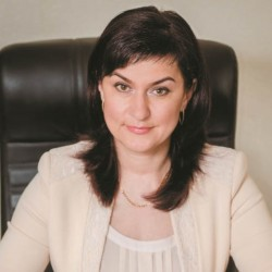 Оксана Колтунова Мелитополь
