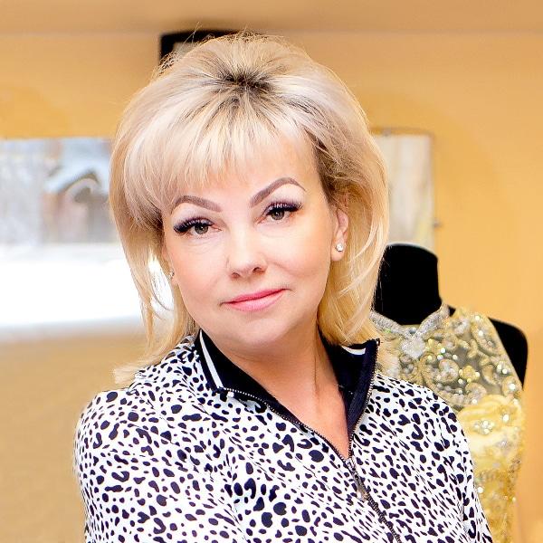 Олена Борденюк