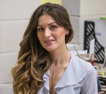 Ольга Кармелюк