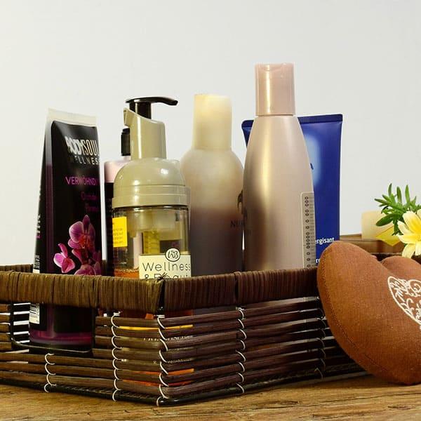 Натуральное масло для тела: красота, подаренная природой!