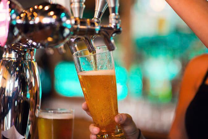 мельбург-пиво