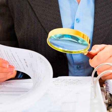 Чому слід уважно складати податкову звітність, або наслідки камеральних перевірок