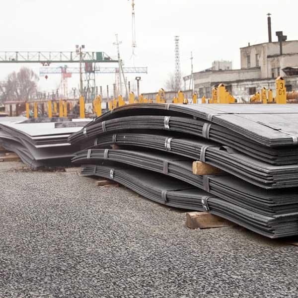 Какие виды металлопроката позволят сэкономить при строительстве