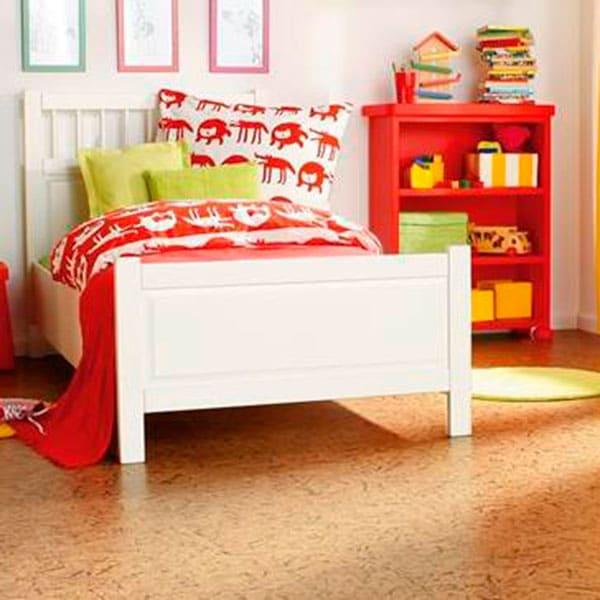 Какой пол сделать в детской комнате: выбираем материал