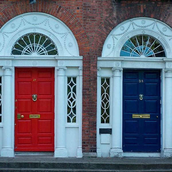 Входные двери для любого жилища