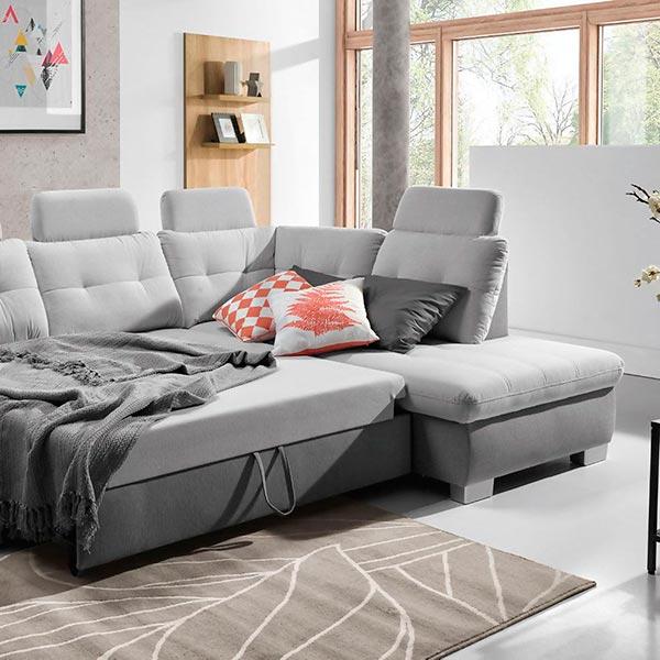 Основні переваги кутових диванів