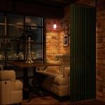 Ресторан у стилі 30-х років: незабаром відкриття