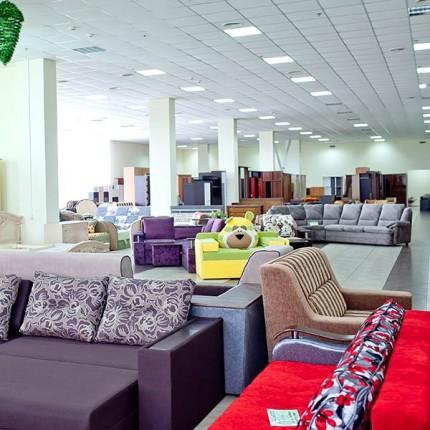 «4 кімнати»: якісні меблі у кожен дім