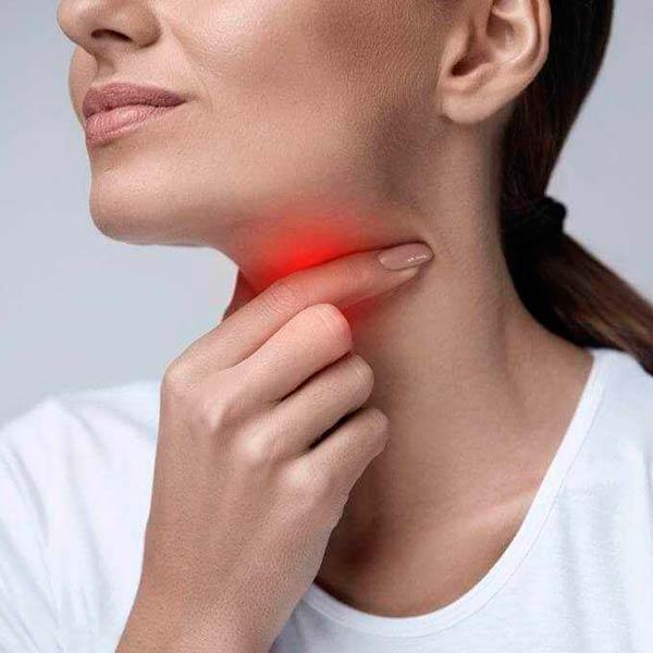 І вам – не хворіти: як врятувати і захистити горло