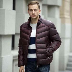 Стильний чоловічий одяг від магазину «Роман»