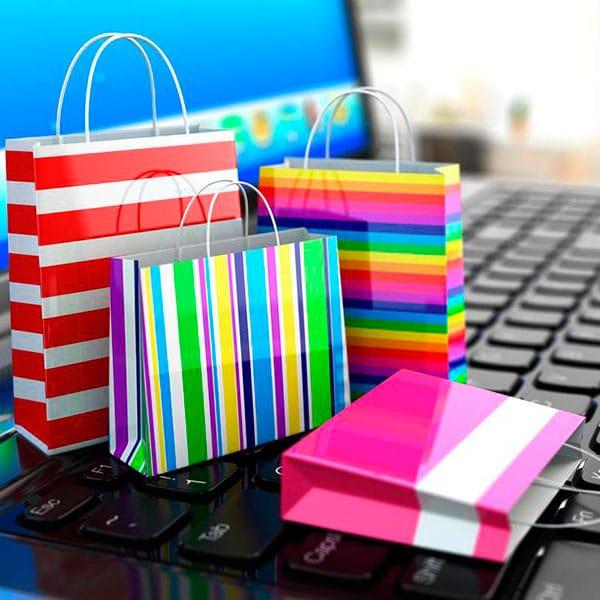 За покупками – у інтернет