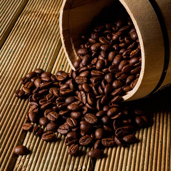 Зерновой кофе на развес: как не прогадать при покупке
