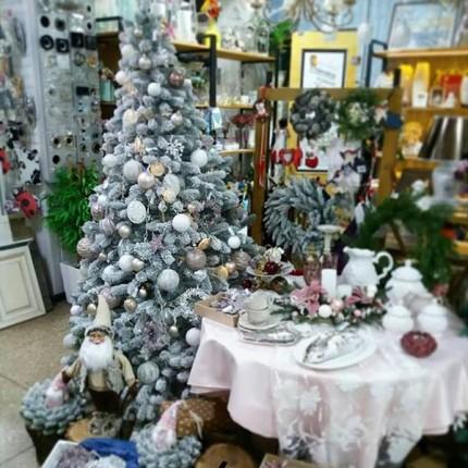 Vera Decor створює новорічний настрій