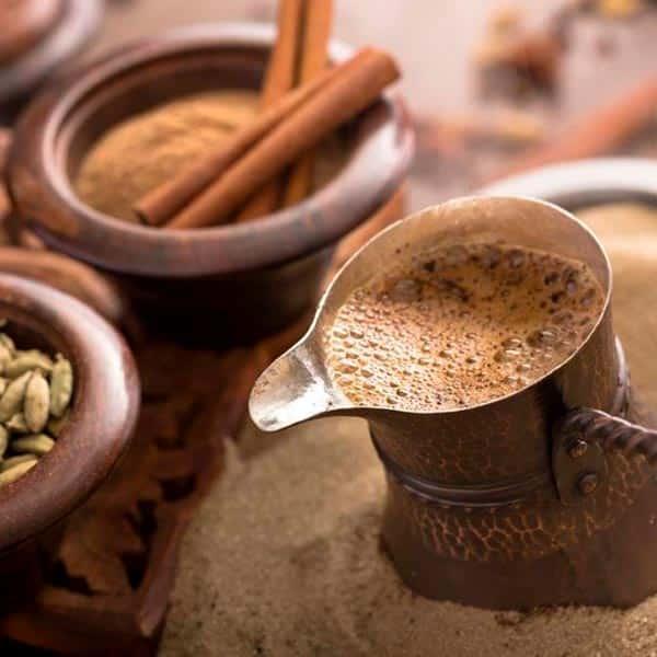 Идеальный кофе или все дело во вкусе