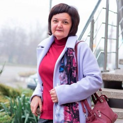 «Когда достиг того, чего хотел, - это про счастье. Я люблю бывать в таких состояниях», - Елена Титаренко (практикующий психолог, психотерапевт (арт-терапевт, гештальт-терапевт, кризисный терапевт)).
