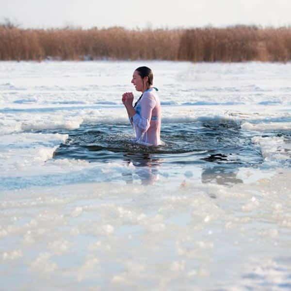Свято Хрещення: традиції та обряди