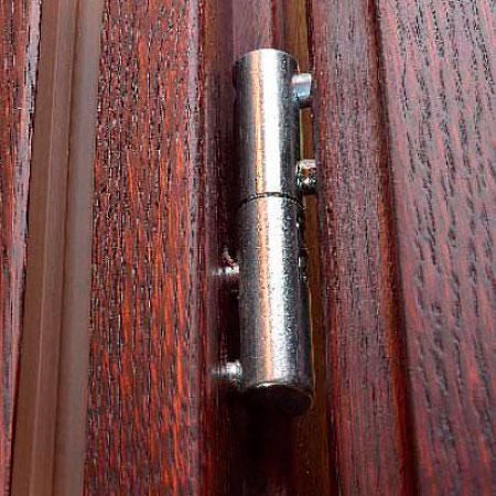 Петли дверные штыревые — виды, особенности, преимущества использования