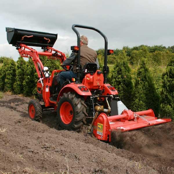 Доступная по цене техника для малых фермерских хозяйств и дач