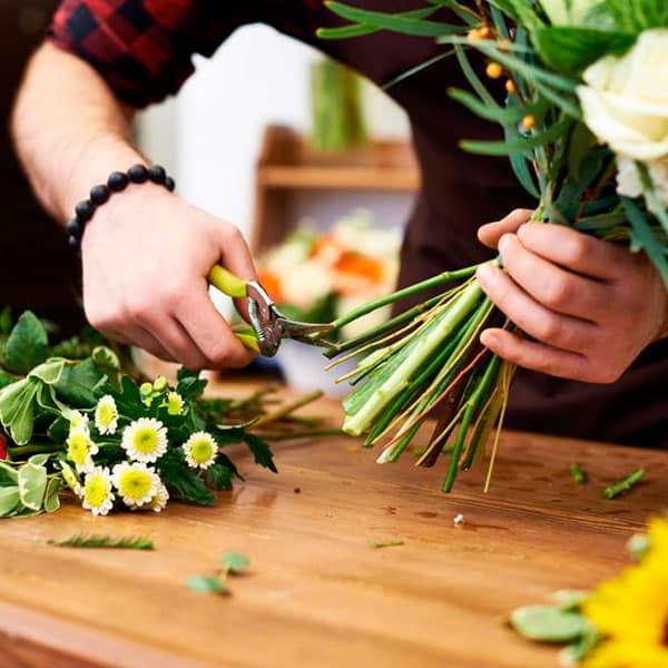 І квіти житимуть довше