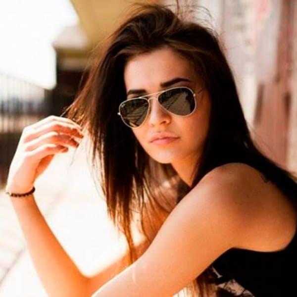 Користь окулярів навесні і влітку