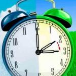 На годину вперед: Україна переходить на літній час