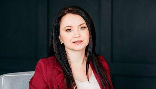 Силина Анна - практикующий психолог