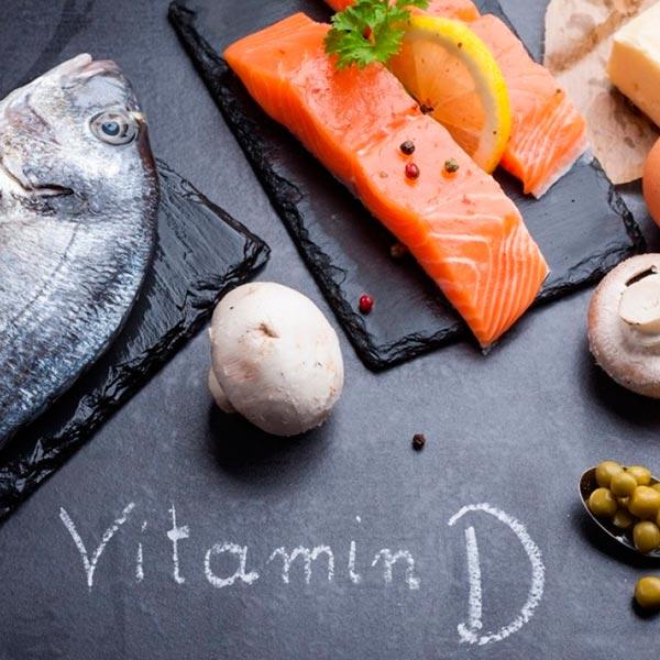 Карантин і вітамін D