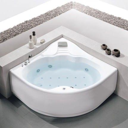 Гидромассажные ванны – мечта с функцией гидромассажа