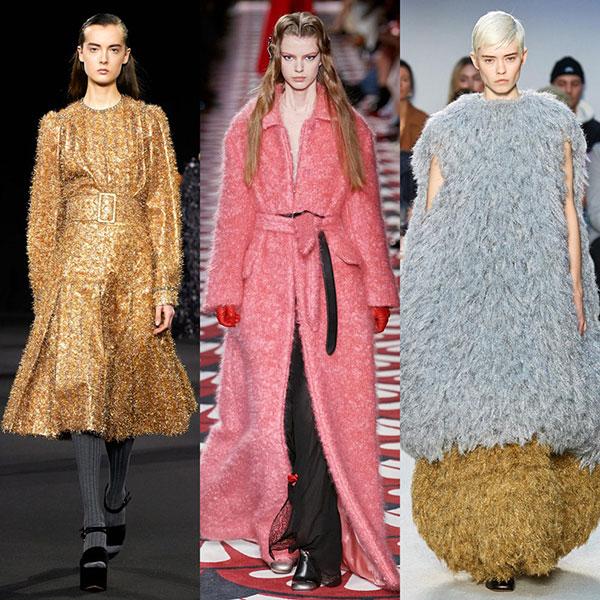 Модные тренды осени-2020: что и с чем носить