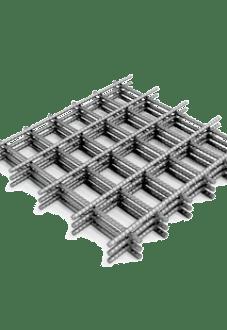 Сетка канелированая