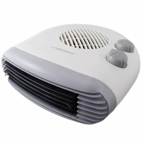 Тепловентилаятор напольный