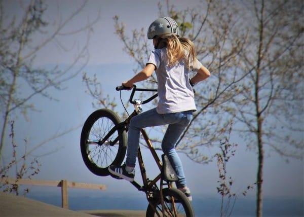 Велосипед для поездок